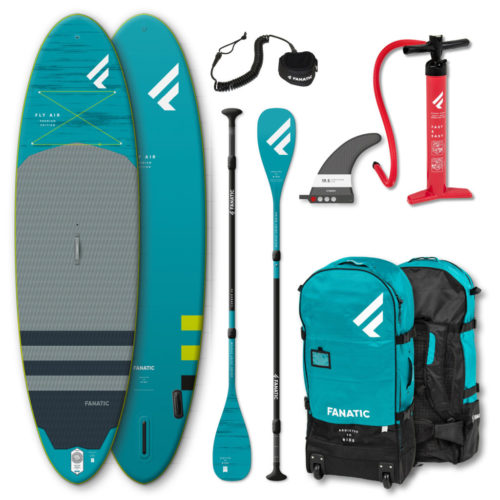 Fanatic Package Fly Air Premium/C35