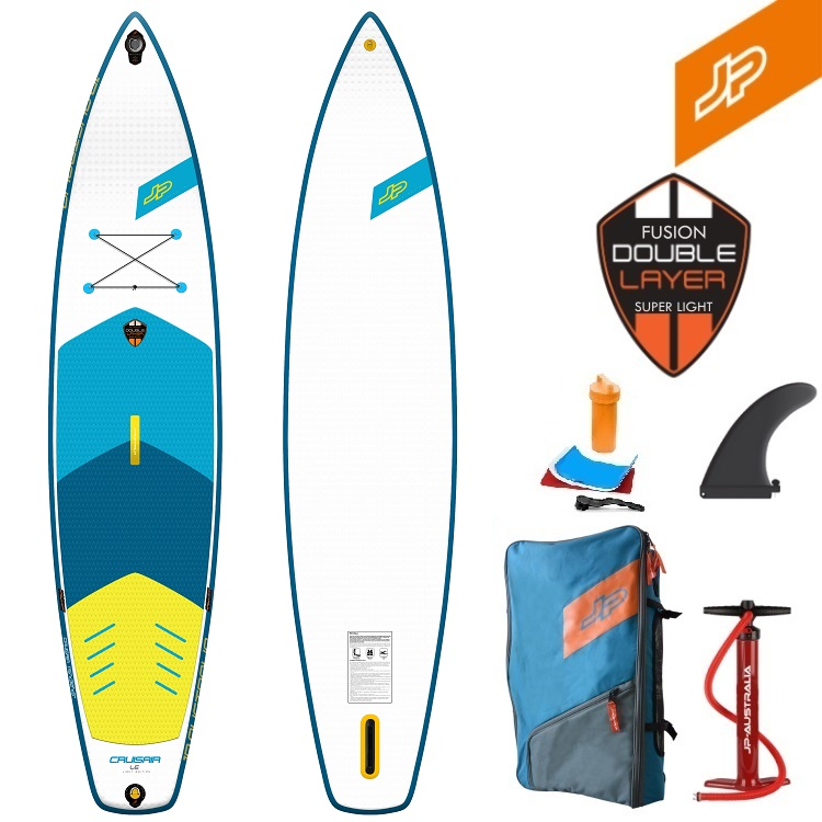 JP SUP CruisAir LE