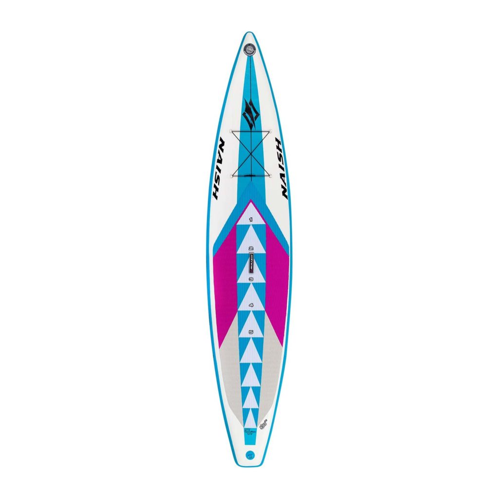 Naish SUP ONE Air ALANA 12'6""