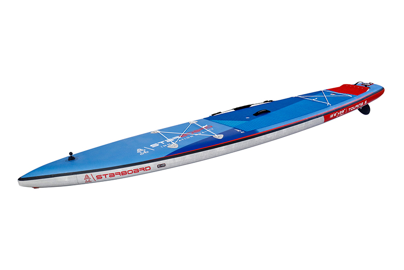Starboard SUP Astro TOURING - Deluxe