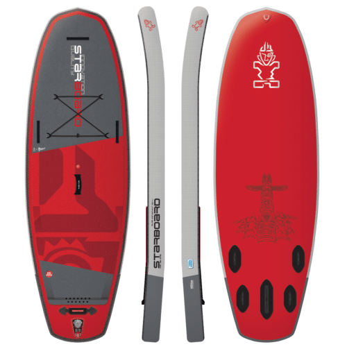Starboard SUP ASTRO RIVER