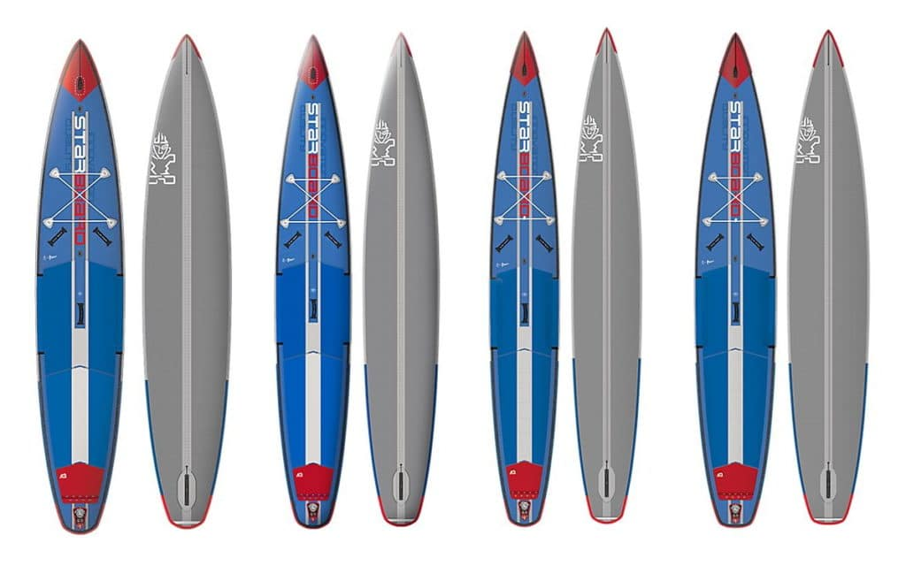 Starboard SUP Astro ALLSTAR - Airline Technolog