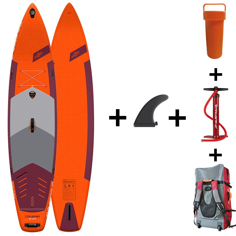 JP SUP CruisAir SE 3DS