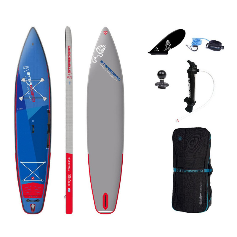 Starboard SUP Astro TOURING - Deluxe SC