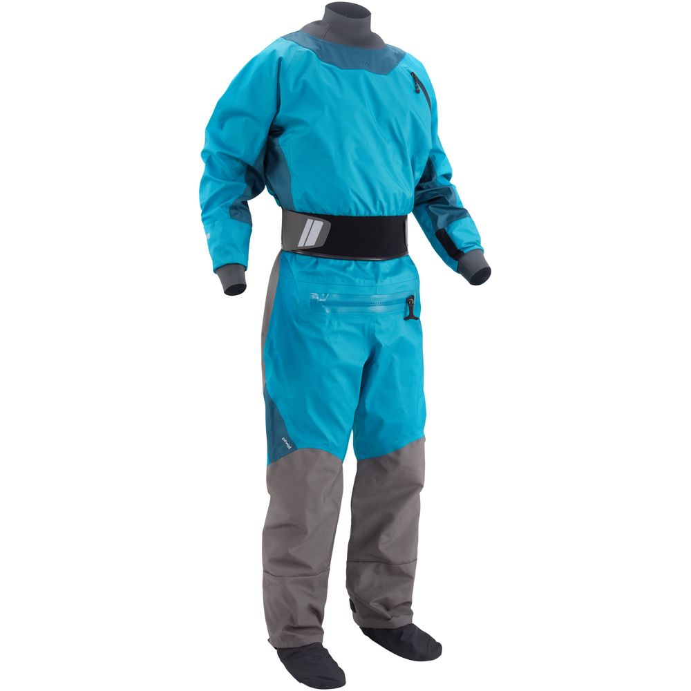 NRS Men's Pivot Drysuit