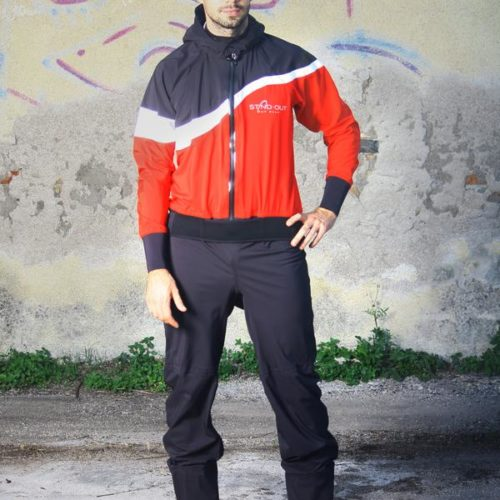 Standout SUP DRY SUIT Dare II