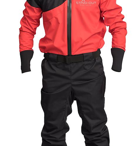 Standout Team Dry Suit