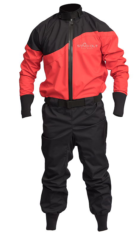 Standout Team Dry Suit