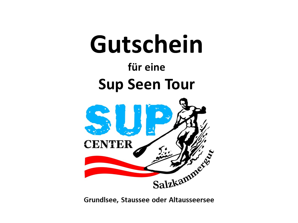 Gutschein Seen Tour
