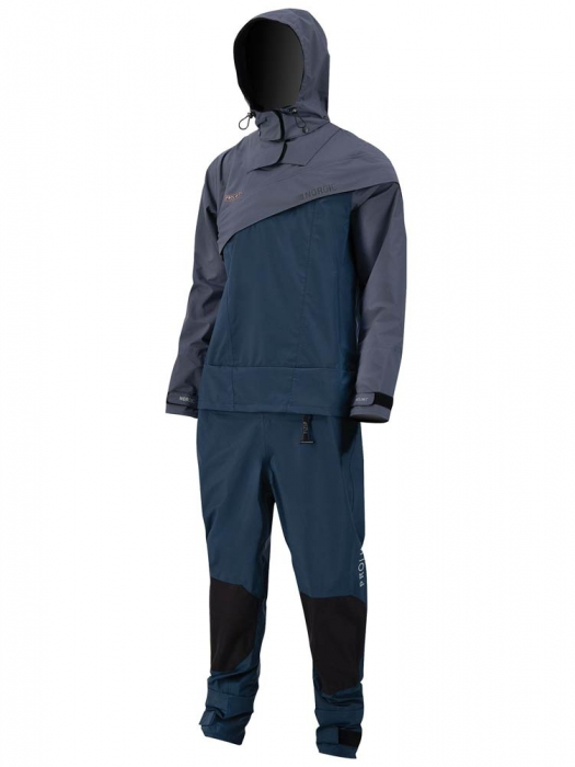 Nordic Drysuit Hooded