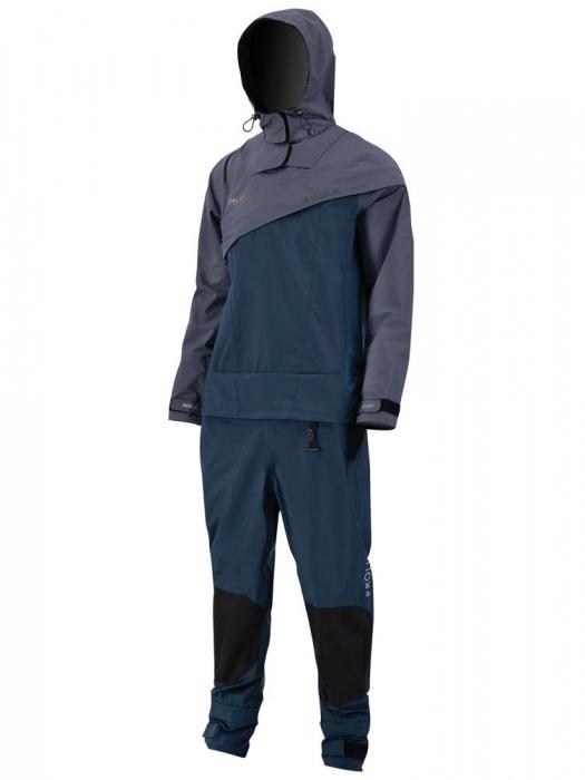 Nordic Drysuit Hooded